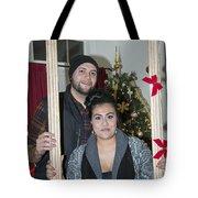 Christmas Party 2014 - 026 Tote Bag