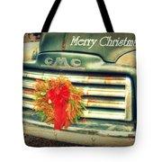Christmas Pick Me Up II Tote Bag