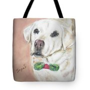 Christmas Regan Tote Bag