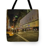 Christmas Time II Tote Bag
