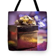Christmas Treat Tote Bag