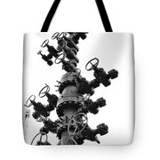 Christmas Tree II Tote Bag