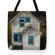 Christmas Year Round Tote Bag