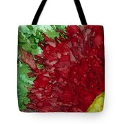 Christmas Yet? Tote Bag