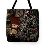 Christmastime Tote Bag