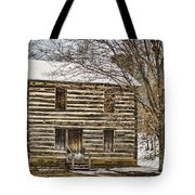 Christopher Taylor House Tote Bag