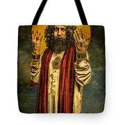 Christus Resurrexit Tote Bag