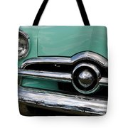 Chrome Never Dies Tote Bag
