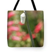 Chrysalis On A Summer Day Tote Bag