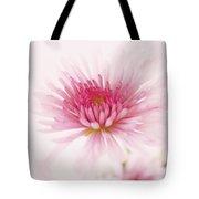 Chrysanthemum #004 Tote Bag