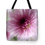 Chrysanthemum #001 Tote Bag