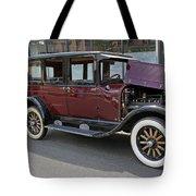 Chrysler 1926 Tote Bag