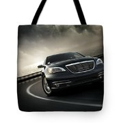 Chrysler 200 Tote Bag