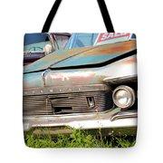 Roadside Imperials Tote Bag
