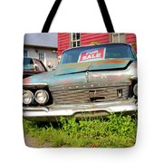 Chrysler Imperials Tote Bag
