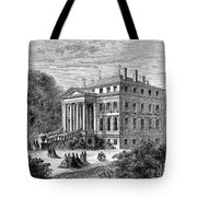 Ch�teau Margaux, 1868 Tote Bag by Granger