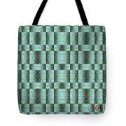 Chuarts Epic Illusion 1b2 Tote Bag