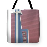Church Bells Tote Bag