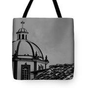 Church Dome 1 Tote Bag