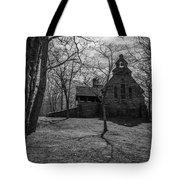 Church Hill Tote Bag