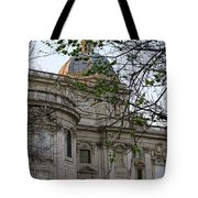 Church In Rome Tote Bag