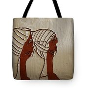 Church Ladies - Tile Tote Bag