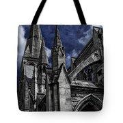 Church Of Ireland Tote Bag