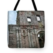 Church Of Santo Domingo 4 Tote Bag