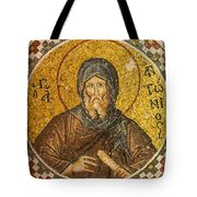 St. Anthony Tote Bag