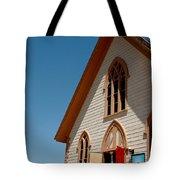 Church Prayers St Pauls Tote Bag