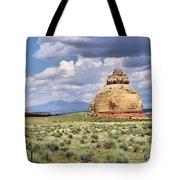 Church Rock 3 Tote Bag