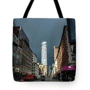 Church Street  Tote Bag