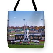 Churchill Downs' Winner's Circle Tote Bag