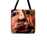 Cig Tote Bag