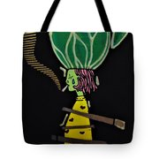 Cigs And Thoughts Tote Bag