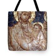 Cimabue: Madonna Tote Bag by Granger