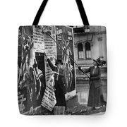 Cincinnati: Suffragettes Tote Bag