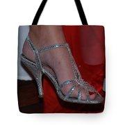 Cinderella Tote Bag