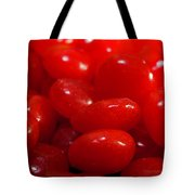 Cinnamon Candies Tote Bag