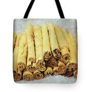 Cinnamon Sticks Tote Bag