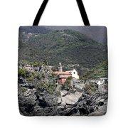 Cinque Terre 6 Tote Bag