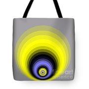 Circle I Tote Bag