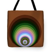 Circle II Tote Bag