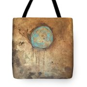 Circle Of Friendship Tote Bag