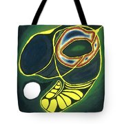 Circle Of Life Tote Bag