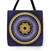 Circularium No. 2555 Tote Bag