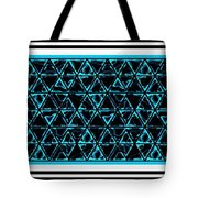 Circularpadronframed Tote Bag