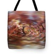 Circumgyrate Tote Bag