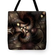 Circumstance And Puzzlement Tote Bag