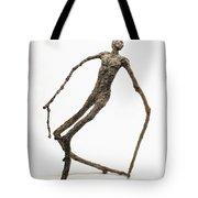 Circumverto Tote Bag by Adam Long